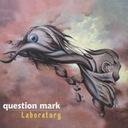 "Question Mark ""LABORATORY"" CD"