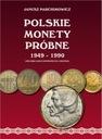 КАТАЛОГ PARCHIMOWICZ - МОНЕТЫ ПРОБНЫЕ 1949-1990 доставка товаров из Польши и Allegro на русском