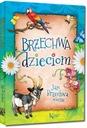 BRZECHWA DZIECIOM / JAN BRZECHWA / LEKTURA