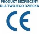 KONSTRUKCYJNE KLOCKI CLICS Belgia CB198 8w1 NOWOŚĆ Szerokość produktu 26 cm