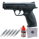 PISTOLET CO2 SMITH&WESSON M&P 40 4,5 mm BB