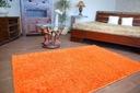 MIĘKKI DYWAN SHAGGY 5cm 100x150 pomarańcz @10640 Marka Dywany Łuszczów