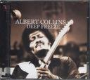 ALBERT COLLINS deep freeze _(2 CD)_