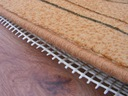 MATA ANTYPOŚLIZGOWA pod dywan chodnik 80cm ^*Q1760 Kod produktu Dywan123