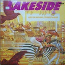 LAKESIDE - KEEP ON MOVING STRAIGHT AHEAD - VG+ доставка товаров из Польши и Allegro на русском