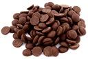 Czekolada gorzka POWER 80% kakao Callebaut 2,5kg Kod producenta 80-20-44-E4-U71