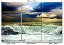 Obraz Widok Morze Ocean Plaża Fala Fale