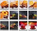 Panel szklany kuchnia 60x60 lakobel fotolia Waga (z opakowaniem) 10 kg