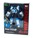 TRANSFORMERS STRONGARM METAL/PLASTIK AUTOBOT HIT!