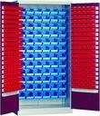 Szafa szafka warsztatowa z pojemnikami SWM 205