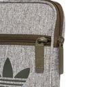 saszetka organizer torebka torba adidas CE3800 Kolor szary zielony