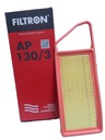 FILTR POWIETRZA CITROEN PEUGEOT FILTRON AP130/3