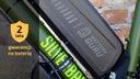 Bateria do ebike e-bike Battery Guru 48V 17,5Ah 4A Amortyzacja brak