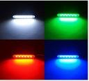 лампа LED модуль neon Планка LED SMD 12v лента LL