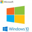 MICROSOFT WINDOWS 10 HOME 32 bit 64 bit KLUCZ PL Rodzaj OEM