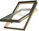 окно крыши OPTILIGHT 78x140 + воротник