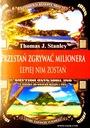 Przestań zgrywać milionera - Thomas Stanley NOWA