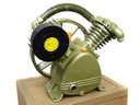 SPRĘŻARKA HV pompa powietrza kompresor olejowy Waga (z opakowaniem) 30 kg