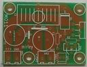 [MIRLEY][M011A] Przetwornica LM2576 - PCB