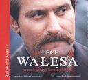 Jak Lech Wałęsa przechytrzył komunistów Vetter Tytuł Jak Lech Wałęsa przechytrzył komunistów. Audiobook