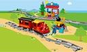 LEGO DUPLO Pociąg parowy 10874 Bohater brak