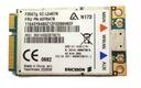 MODEM HSDPA GSM 3G Ericsson F3507g SL500 SL400 (C)