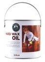 FIDDES Olejowosk bezbarwny SATYNA olej wosk 2,5 L
