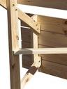 Stół ogrodowy Ławostół piwny 150x170 PRODUCENT Rodzaj bez oparcia