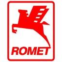 "ROWER ROMET RAMBLER R6.0 26"" 2019 r. Kolor czarny"