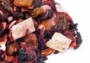 WIŚNIE W RUMIE 50g Herbata Owocowa od Skworcu SA