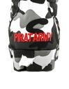 Buty DOUBLE RED B&W PIRAT ARMY rozm.39 Kolor biały czarny inny kolor