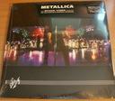 METALLICA LP - S&M 1 wydanie USA sealed