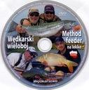Wędkarski wielobój + Method feeder na lekko. DVD.