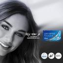 AIR OPTIX Plus HydraGlyde na sztuki miesięczne Data ważności przynajmniej 1 rok od momentu zakupu