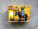 LEGO 6009 Black Knight CASTLE ZAMEK RYCERZE