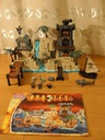 Wyspa Piratów - PYRATES Mega Bloks 3681