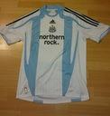 Koszulka Newcastle United FC r. L ADIDAS oryginał