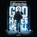 CALIFORNICATION - SOUNDTRACK CD - SEZON 6 FOLIA