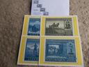 BONY PREMIOWE GG na kartkach pocztowych x 4