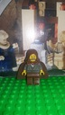 Lego star wars figurka jedi knigth BOB 7163 UNIKAT