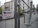 Ogrodzenie ramki ażurowe - WYNAJEM Warszawa