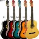 Gitara klasyczna Carmen CG-851 4/4