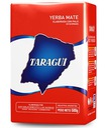 Yerba Mate Taragui Con Palo 500g Elaborada