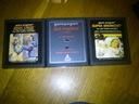Atari 2600 - 3 cardridze