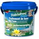 JBL StabiloPond Basis 250g. - stabilizuje PH KH GH
