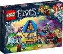 LEGO ELVES - Klocki 41182. Zasadzka na Sophie.