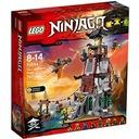 LEGO Ninjago 70594 Bitwa o latarnię / Warszawa