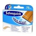 SALVEQUICK AQUA RESIST 150 CM 2 x 75 DO CIĘCIA