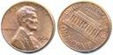 USA One Cent  /1 Cent / 1964 r. D