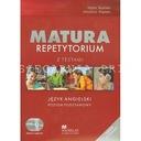 Repetytorium Matura z testami 3xCD MACMILLAN